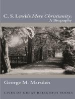 C. S. Lewis's Mere Christianity