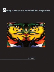 Group Theory in a Nutshell for Physicists