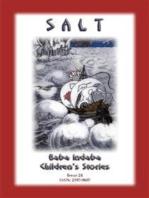 SALT - A Russian Baba Yaga Story