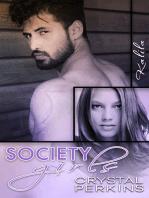 Society Girls Kalila