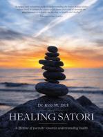 Healing Satori