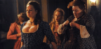 Hulu's Harlots Takes a Modern View of 18th-Century Sex Work
