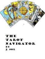 The Tarot Navigator