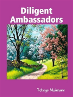 Diligent Ambassadors