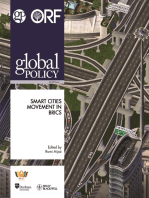 Smart Cities Movement in BRICS
