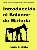 Introducción al Balance de Materia