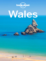 Lonely Planet Wales
