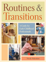 Routines and Transitions