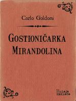 Gostioničarka Mirandolina