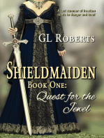 Shieldmaiden Book 1