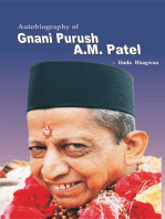 Autobiography of Gnani Purush - A M Patel