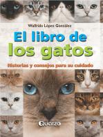 El libro de los gatos