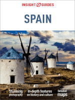 Insight Guides Spain (Travel Guide eBook)