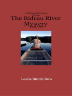 The Rideau River Mystery