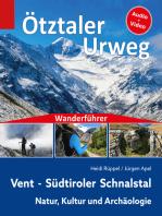 Wanderführer Ötztaler Urweg