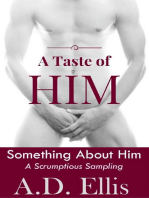 A Taste of Him