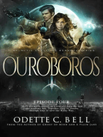 Ouroboros Episode Four