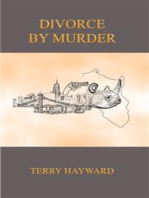 DIVORCE BY MURDER - A Book in the Jack Delaney Chronicles