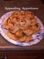 Appealing Appetizers