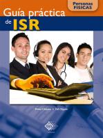 Guía práctica de ISR: Personas físicas 2017