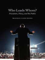 Who Leads Whom?