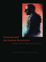 Foucault and the Iranian Revolution