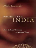 Producing India