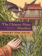 The Chinese Maze Murders