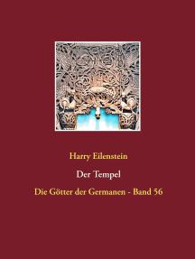 Der Tempel: Die Götter der Germanen - Band 56