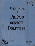 Priča o doktoru Dolittleu