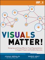 Visuals Matter!