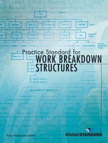 Practice Standard for Work Breakdown Structures