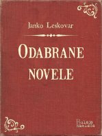 Odabrane novele