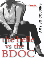 The Belle vs the BDOC