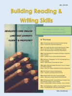 Developing Core English Language Learner's Fluency and Proficiency