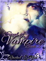 Soul of A Vampire Book 2: The Soul of A Vampire, #2