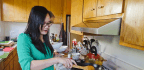 For Centuries, These Asian Recipes Have Helped New Moms Recover From Childbirth