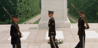 The Evolution of the Tomb of the Unknowns