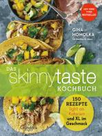 Das Skinnytaste Kochbuch