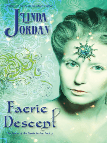 Faerie Descent: Book 3