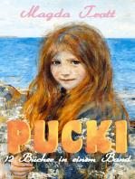 PUCKI - 12 Bücher in einem Band
