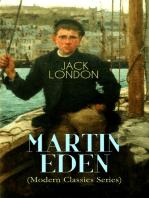 MARTIN EDEN (Modern Classics Series)