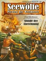 Seewölfe - Piraten der Weltmeere 296