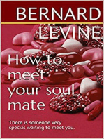 How to meet your soul mate