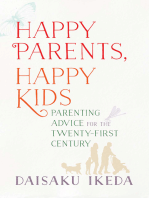 Happy Parents, Happy Kids