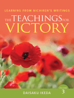 Teachings for Victory, vol. 3
