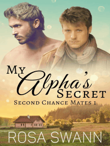 My Alpha's Secret: Second Chance Mates, #1