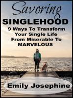 Savoring Singlehood