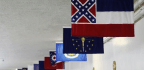 Court Rejects Lawsuit Against Mississippi State Flag's Confederate Symbolism