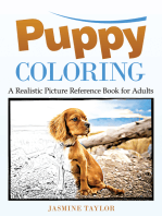 Puppy Coloring